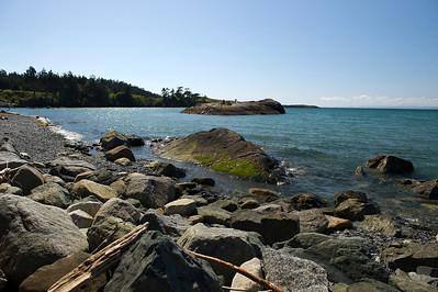 McKaye Harbor