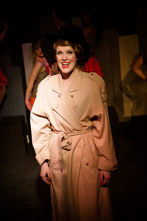 LCP Production- Thoroughly Modern Millie Jr.