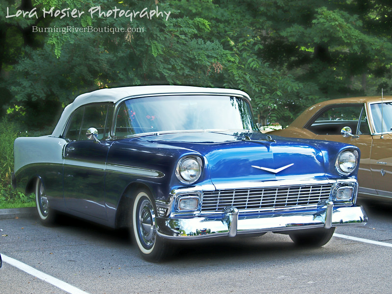 Mill Hollow Cruise In, 2014