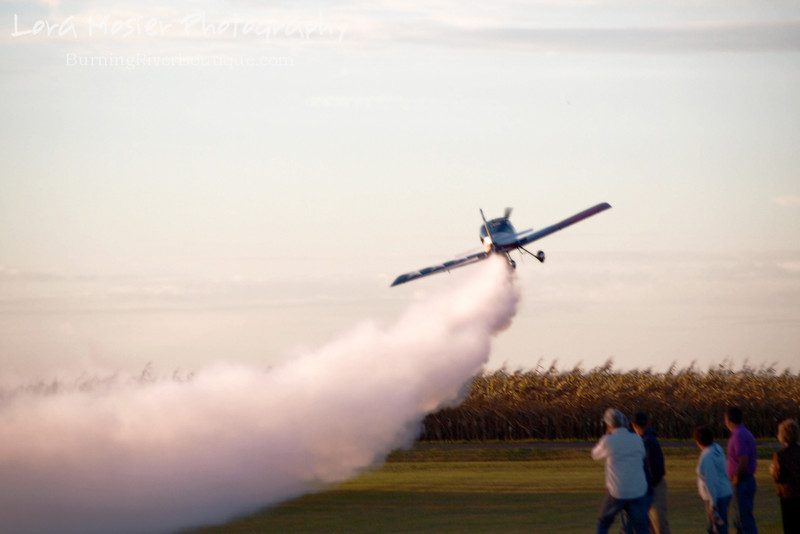 Barnstorm Dreams by Lora Mosier<br /> <br /> This was taken at Thacker Field during the Metro Warbirds hog roast.