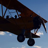 Bye, Bye Bi-Plane by Lora Mosier<br /> <br /> This was taken at Thacker Field during the Metro Warbirds hog roast.