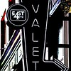 E. 4th St. Valet