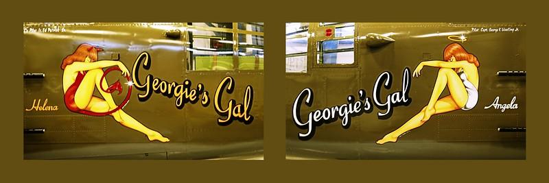Georgie's Gal