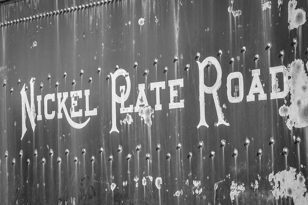 Nickel Plate Road 384