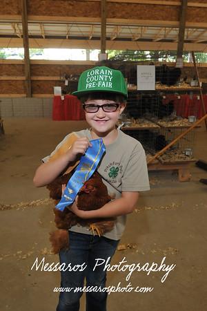 Lorain County Fair 2014 - Thursday