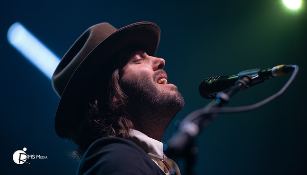 Lord Huron   Save-on-Foods Memorial Centre   Victoria BC