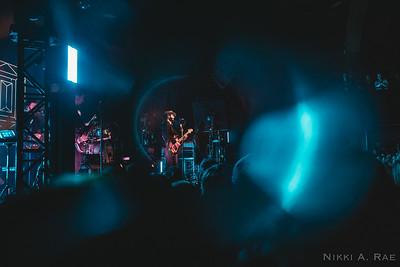 Lord Huron w/Misty Boyce | The Ogden Theatre - Denver, CO | 10.05.2018