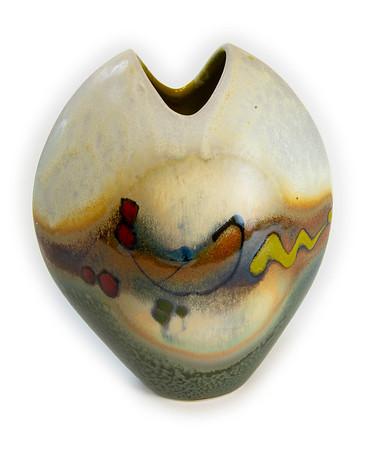 Loren Lukens Pottery
