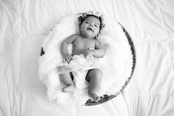 Lorena's baby