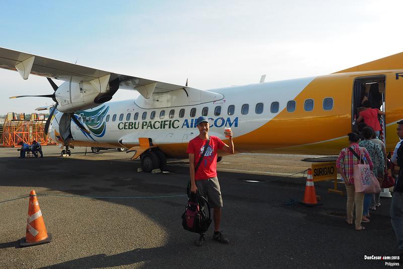 Mactan-Cebu Airport