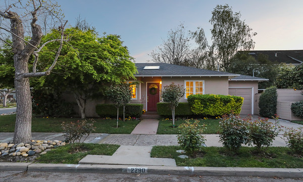 2290 Emerson St, Palo Alto
