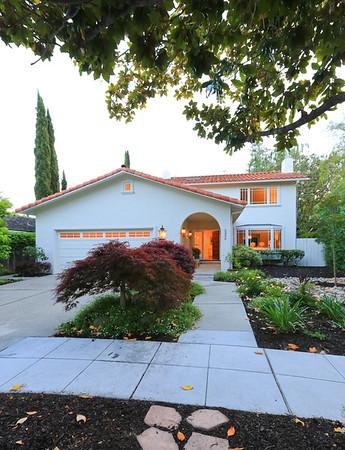 2326 Webster St, Palo Alto