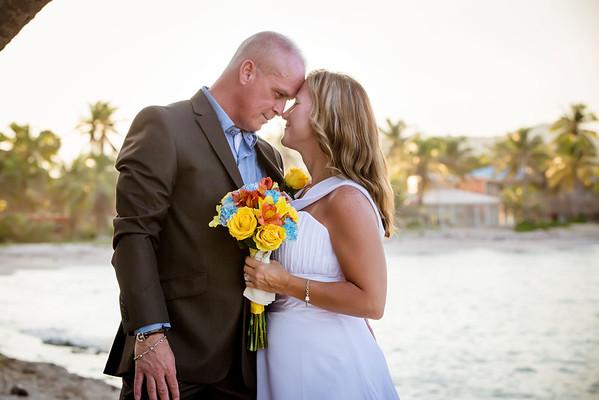Lori & Mark - Ocbober 24, 2015