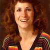 Lori Memmott student portrait, 1981