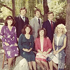 Associated Students of WSC executive officers portrait, 1981-1982