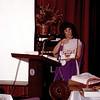 Purple Paw Awards, 1981