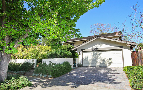 1521 Portola Ave, Palo Alto