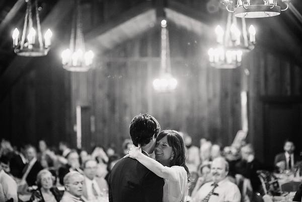Lori and Adam Wedding
