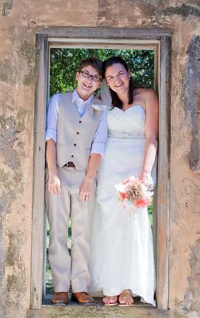 Lori+Alicia{Married}