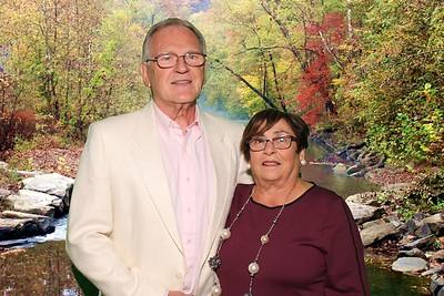 Lorraine & Dennis October 9, 1965