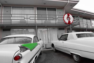 Lorraine Motel #306