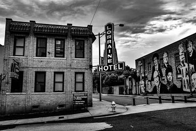 Lorraine Hotel/Motel