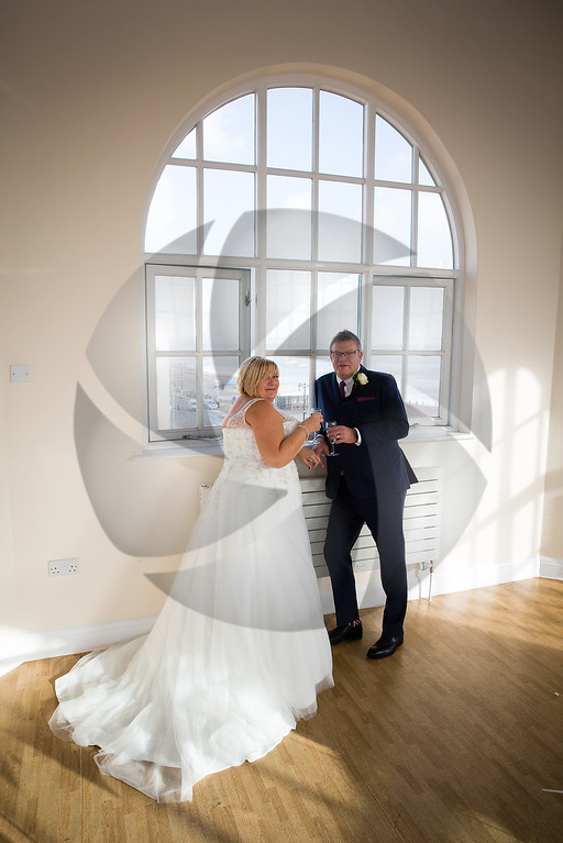 Lorraine & Rob - The Dome, Worthing