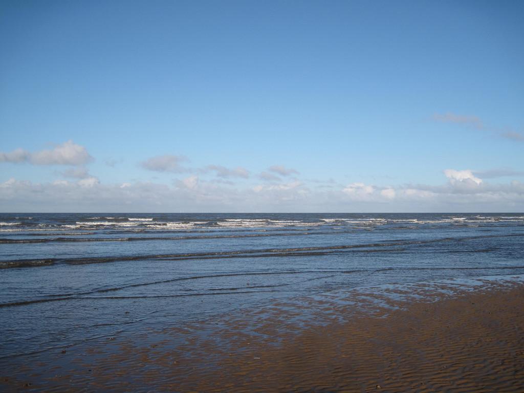 nice seascape