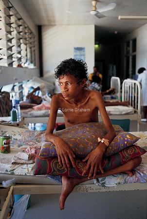 AID - Positive Negative Lisa 1 PNG 2003