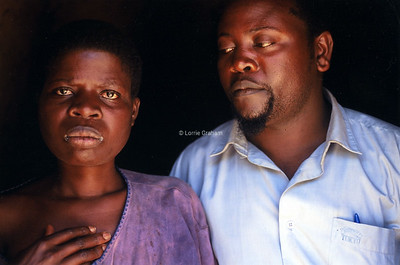 AID - Uganda 1995