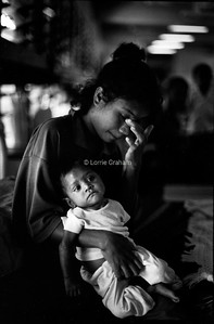 AID - Positive Negative Mother 2 PNG 2003