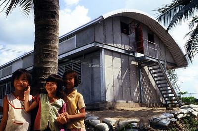 AID - New School Mekong Delta 1999