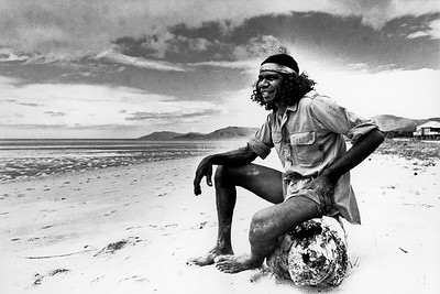 ARTS : David Gulpilil, Actor