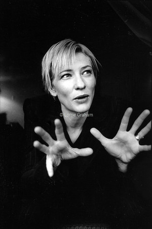 ARTS : Cate Blanchett, Actor