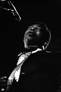 ARTS : B.B.King, Performer