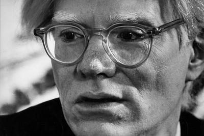 ARTS : Andy Warhol, Artist