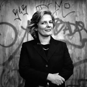 BUSINESS : Lucy Turnbull, Businesswoman