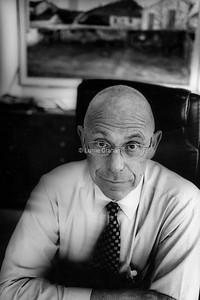 BUSINESS : Fred Helmer, Businessman