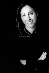 BUSINESS : Natalie Bloom, Businesswoman
