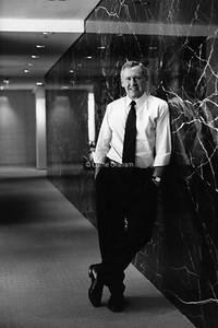BUSINESS : David Morgan, CEO Westpac Bank