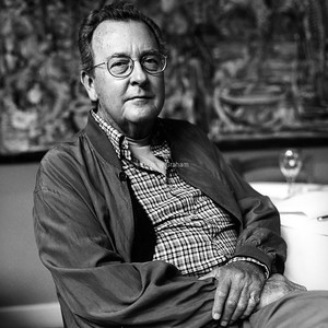 BUSINESS : James Fairfax, Businessman and Art Collector
