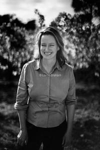 BUSINESS : Vanya Cullen, Winemaker