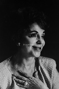BUSINESS : Mary Fairfax, Businesswoman
