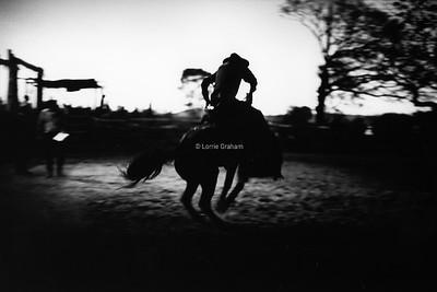 INDIGENOUS : Hopevale Rodeo 2003 Photo Essay