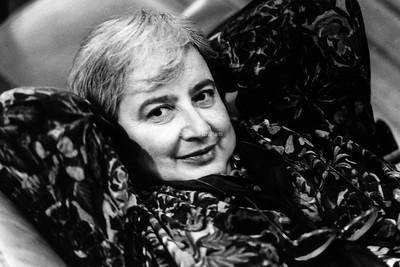 INFLUENCE : Eva Cox, Feminist and Social Commentator