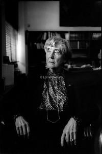 INFLUENCE : Dame Leonie Kramer, Chancellor of University of Sydney