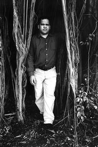 INFLUENCE : Noel Pearson, Aboriginal Activist,