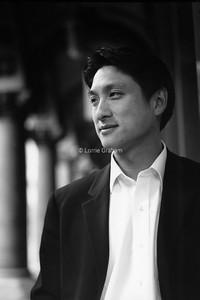 INFLUENCE : Jason Yat-sen Li, Youth Leader