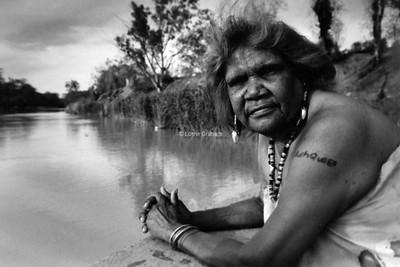 INFLUENCE : Essie Coffey, Indigenous Leader