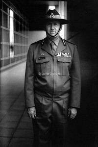 INFLUENCE : General Peter Cosgrove, ADF